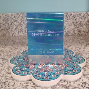 Elizabeth Arden Mediteranean Eau de Parfum.